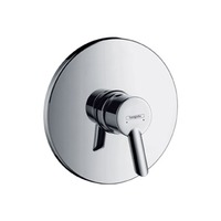 Hansgrohe Focus S 31763000 + 01800180